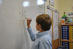 Henry doing math 300x200 Special Education Counseling